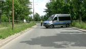 """""""Zaczął mierzyć do policjantów"""". Strzały przed komisariatem w Opolu"""