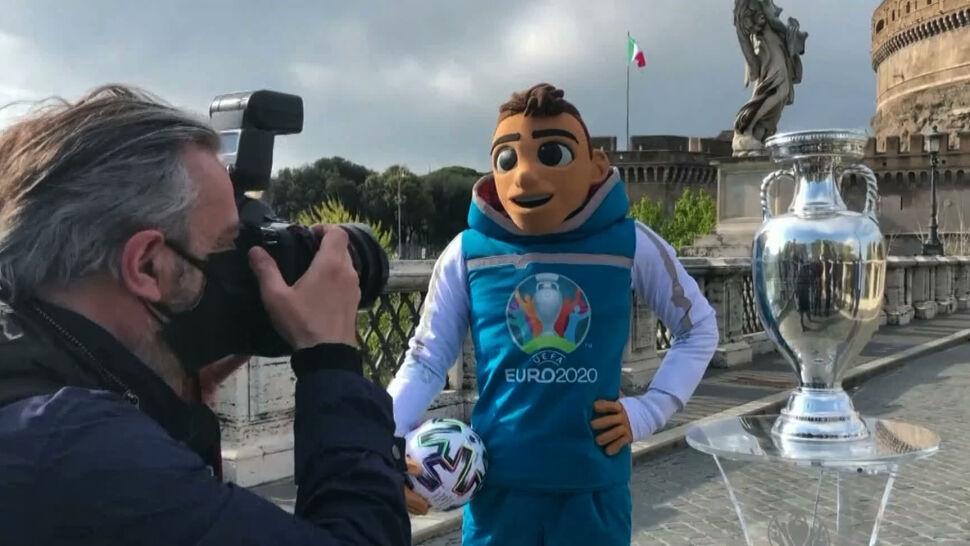 Rozpoczyna się Euro 2020. Mistrzostwa w wyjątkowej formule