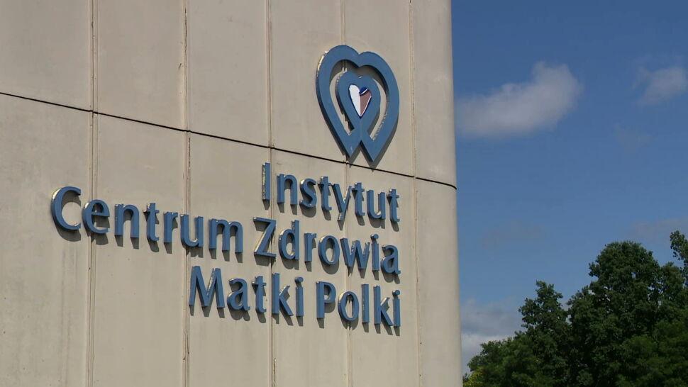 Duże zmiany w Centrum Zdrowia Matki Polki w Łodzi