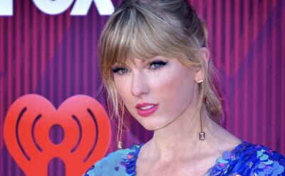 Taylor Swift pobiła męską konkurencję. Została najlepiej zarabiającą gwiazdą