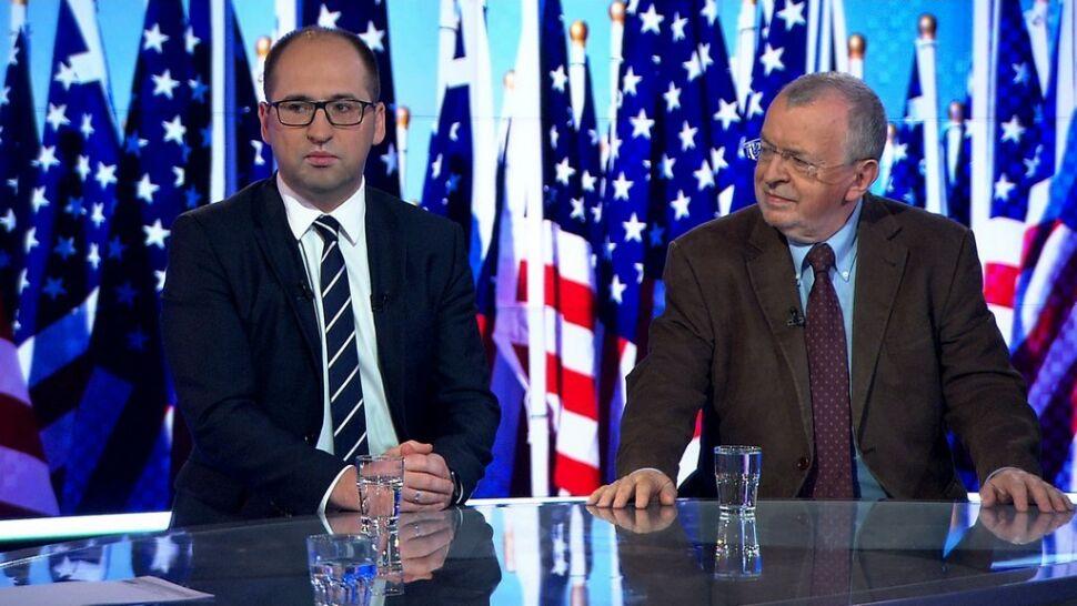 """Kto wygra wybory w USA? """"Jeszcze nigdy nie ścierało się ze sobą dwóch tak niepopularnych kandydatów"""""""