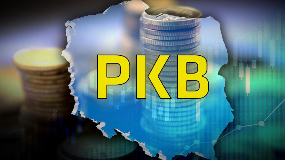 Standard & Poor's prognozuje wzrost polskiego PKB