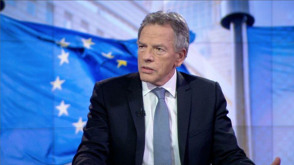 Rezolucja PE to spisek Berlina, Paryża i banków międzynarodowych? Rosati: słyszałem te dyrdymały