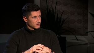 Robert Lewandowski w
