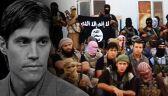 21.08.2014   Morderca Jamesa Foleya poszukiwany. Służby USA i Wielkiej Brytanii zwarły szyki