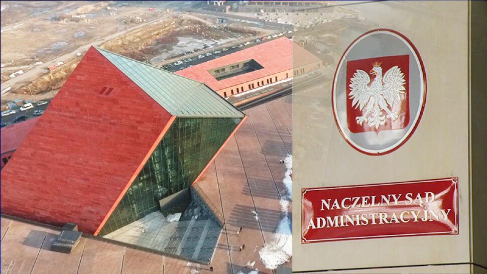 NSA otwiera drogę ministrowi Glińskiemu do reorganizacji Muzeum II Wojny Światowej