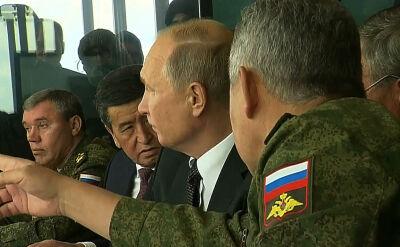 """""""New York Times"""": tajna rosyjska jednostka 29155 miała destabilizować sytuację w Europie"""