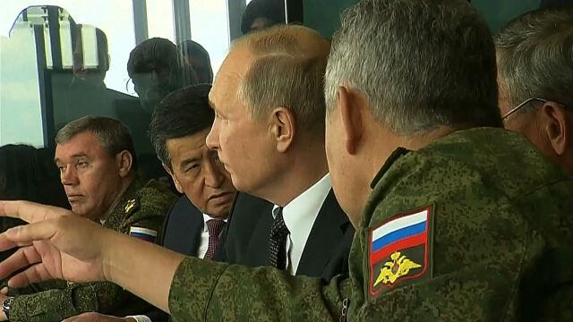 """09.10.2019   """"New York Times"""": tajna rosyjska jednostka 29155 miała destabilizować sytuację w Europie"""