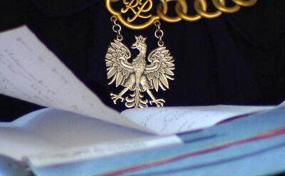 Komisja Europejska pozywa Polskę. PiS mówi o dalszej reformie sądów