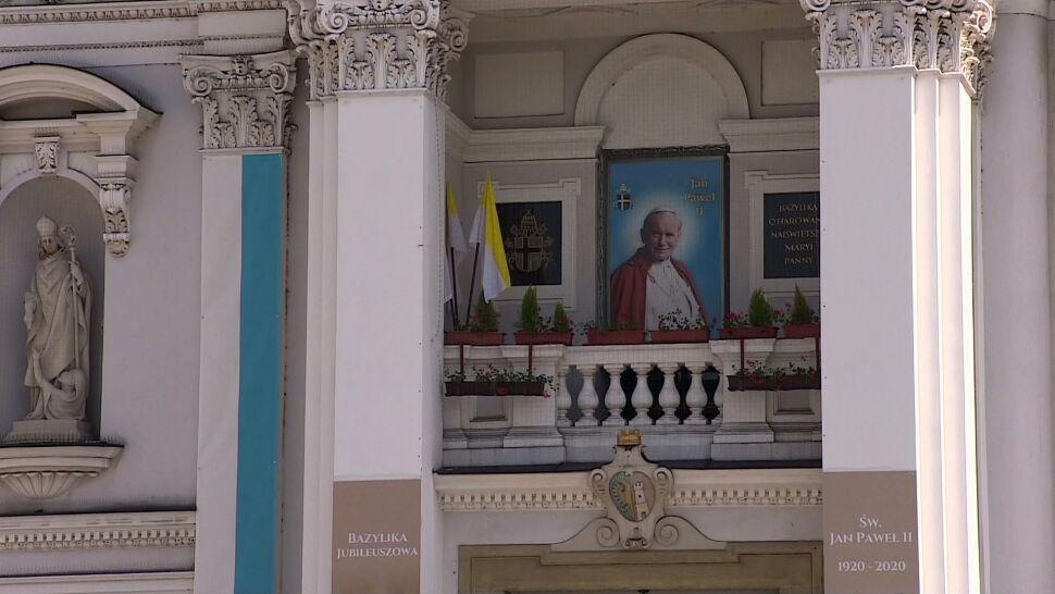 Setna rocznica urodzin Karola Wojtyły. Plany obchodów w Wadowicach zostały zmienione