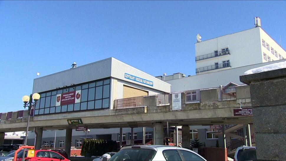 Położna zwolniona za wpis o braku maseczek w szpitalu