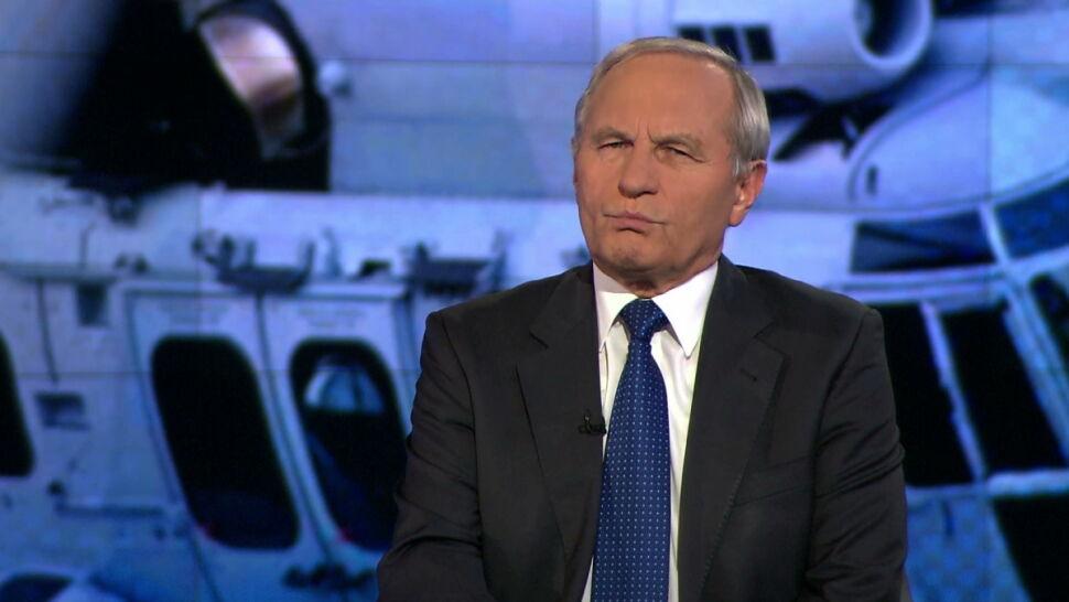 Gen. Koziej o zerwaniu negocjacji ws. Caracali: polska dyplomacja kuleje
