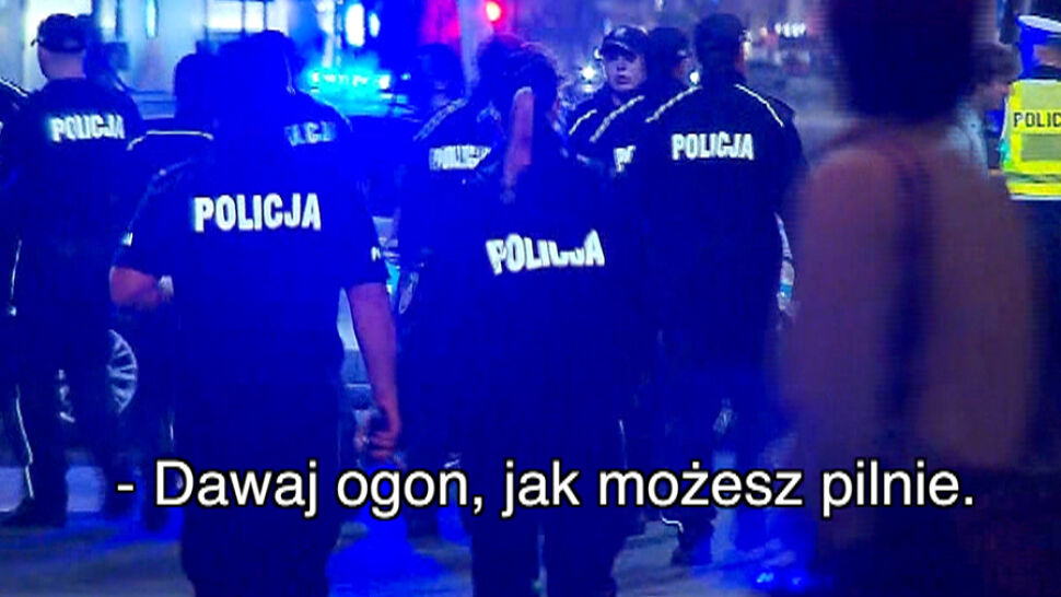 Policja śledziła Ryszarda Petru. Polityk wytoczył proces