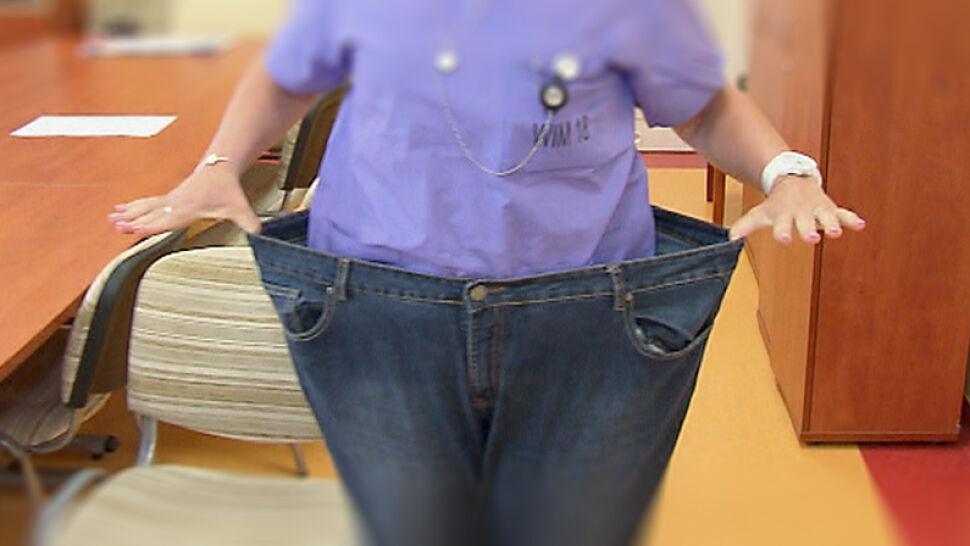 """Chirurdzy pomagają walczyć z otyłością. """"Pacjenci róbcie wszystko, by nie być operowani"""""""