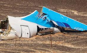 05.11.2015 | Czy latanie z Egiptu jest bezpieczne? Brytyjczycy podejrzewają, że katastrofę rosyjskiego samolotu spowodowała bomba