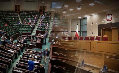 05.11.2016 | Kolejna nocna batalia o TK. Posłowie ostro spierali się o tryb powoływania prezesa