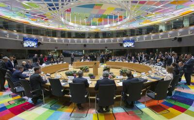Unijny szczyt w sprawie Brexitu