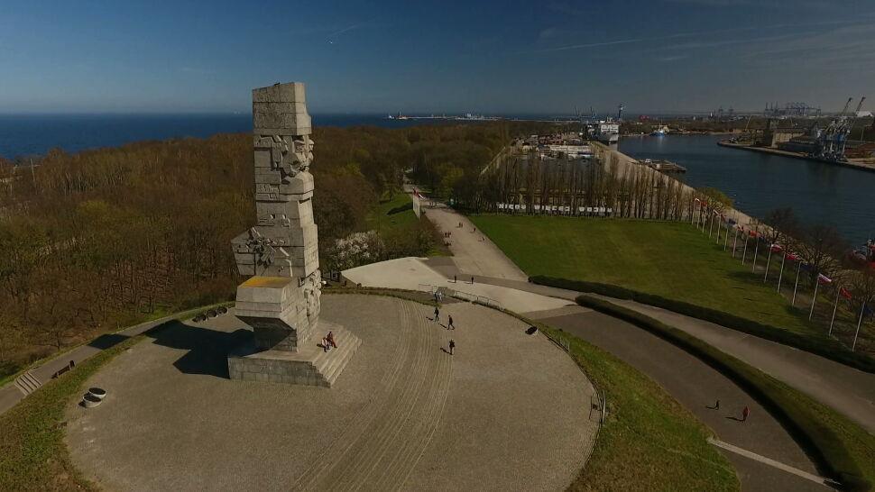 """""""Prawo i Sprawiedliwość chce zabrać Westerplatte Gdańskowi"""""""