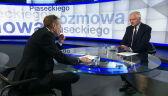Gowin o Tusku: zawodnik polityczny wagi ciężkiej