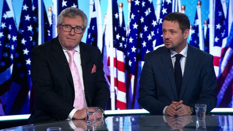 Czarnecki o groźbach Erdogana wobec UE: ma sporo racji, przyznaję to z przykrością