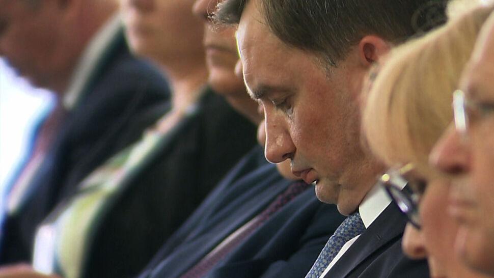 Opozycja chce kontroli NIK i dymisji Zbigniewa Ziobry