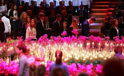 10.11.2014 | Holandia oddaje hołd ofiarom tragicznego lotu MH17
