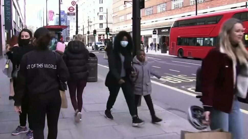 Brytyjczycy czekają na nowe zasady dla przyjezdnych i wyjeżdżających z kraju