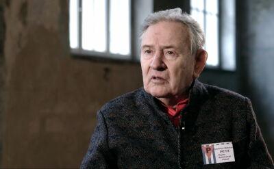 O niemieckim nazizmie, fabryce śmierci, ofiarach nienawiści. Cykl materiałów pamięci w TVN24