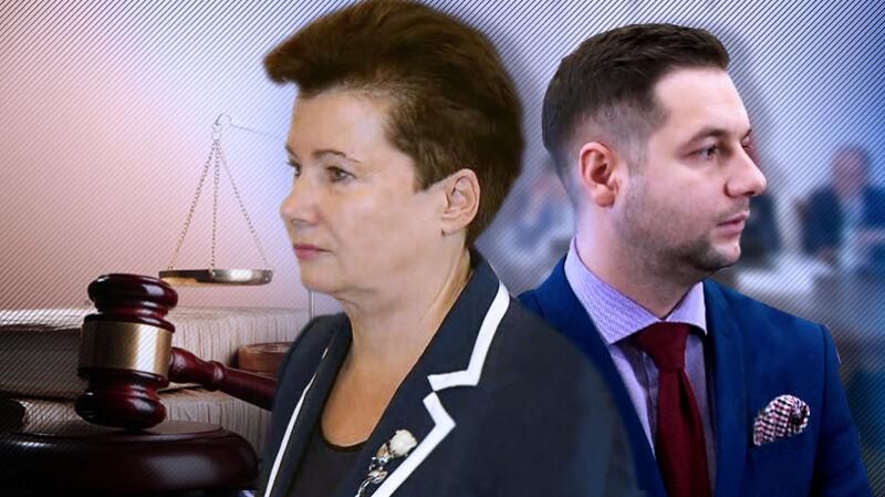 25.10.2017 | Sąd uchylił grzywnę nałożoną na Hannę Gronkiewicz-Waltz