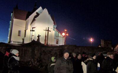 18.02.2016 | Parafianie kontra proboszcz, czyli święta wojna w województwie świętokrzyskim