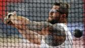 Paweł Fajdek już czwarty raz stał się mistrzem świata w rzucie młotem