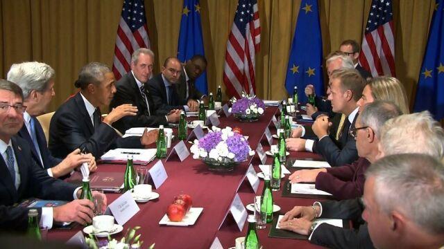 08.07.2016 | Co ustalenia szczytu NATO oznaczają dla Polski, Europy i świata?