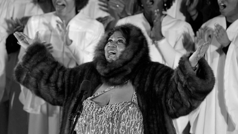 """""""Królowa soulu"""" zeszła ze sceny. Aretha Franklin zmarła w wieku 76 lat"""