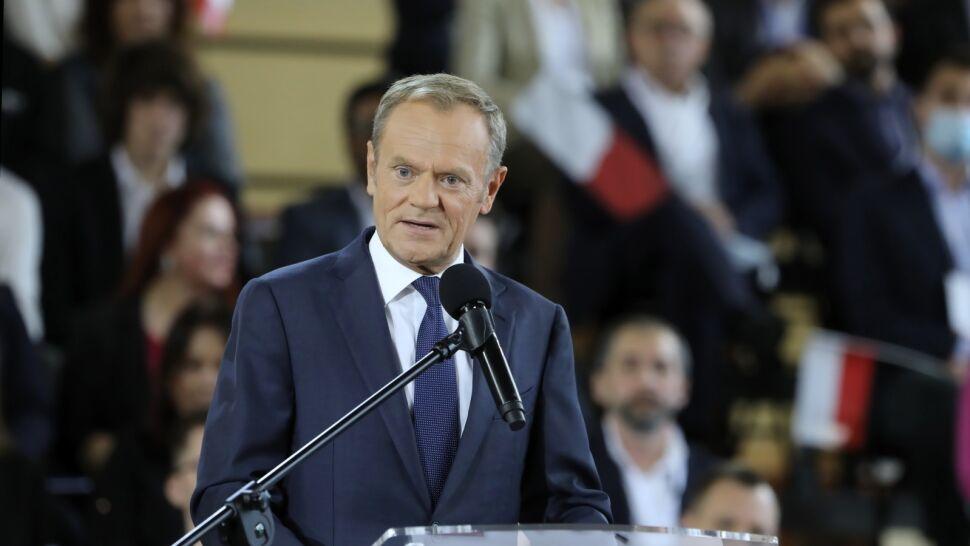 """Będzie zmiana w konstytucji? """"Mówimy sprawdzam Kaczyńskiemu"""""""