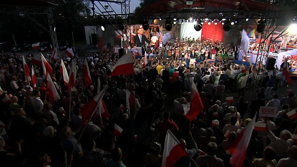 Debata niezgody. Czy Andrzej Duda przyjmie zaproszenie?