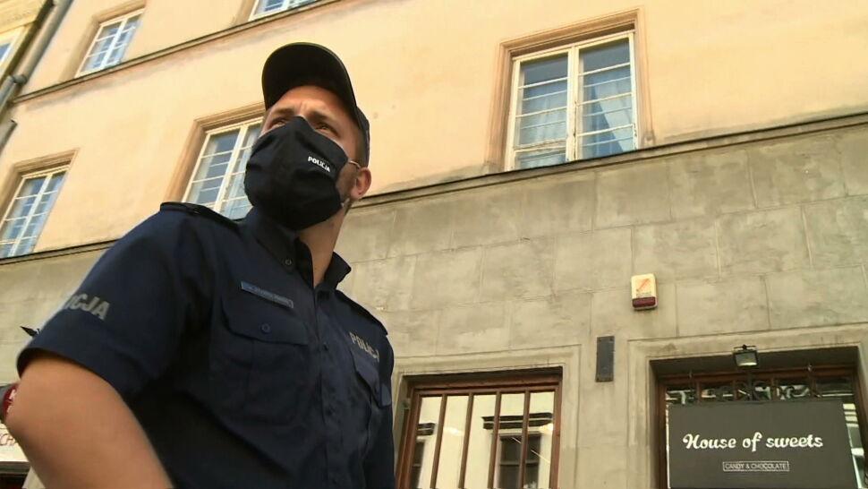 Część Polaków ignoruje zalecenia związane z pandemią. Małopolska policja reaguje