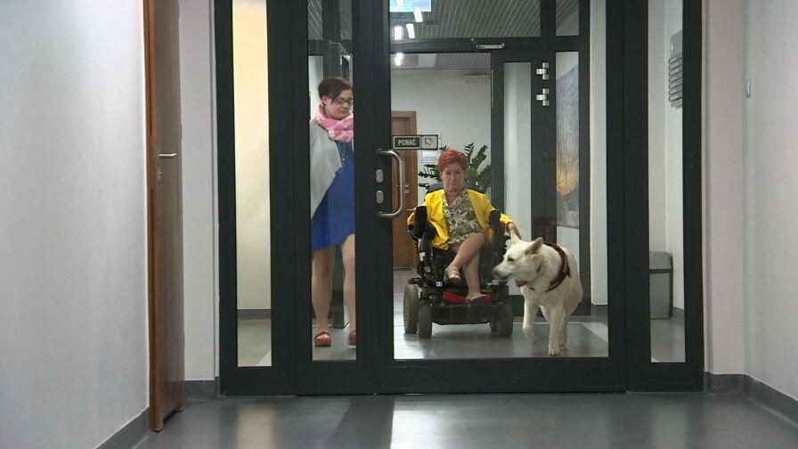 """Raport o zatrudnieniu niepełnosprawnych w administracji rządowej. """"Wskaźnik jest minimalny"""""""
