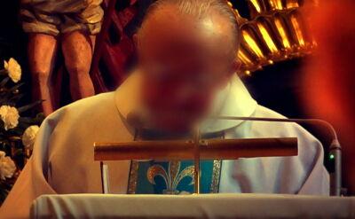 Ksiądz z Tylawy wciąż odprawia msze i prowadzi audycje