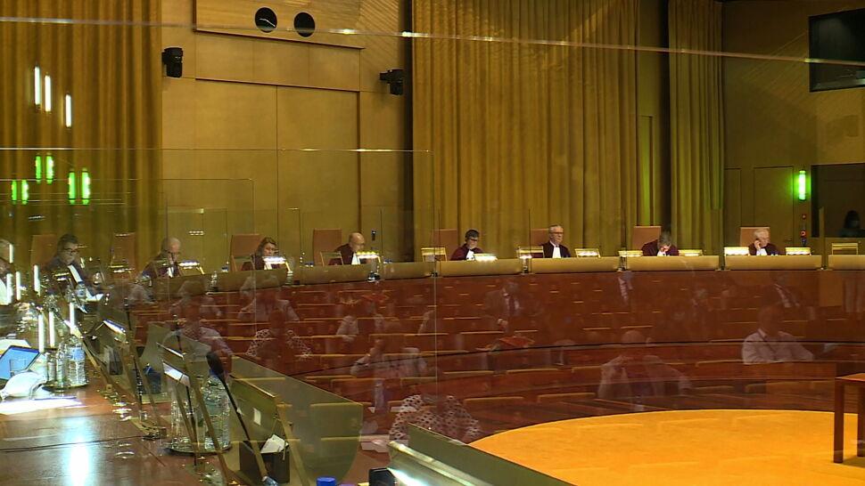Czy sędziowie SN zostali powołani zgodnie z prawem unijnym? Pytania do TSUE