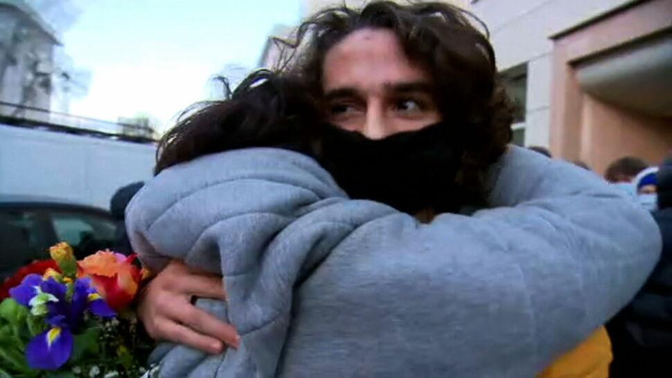 Zatrzymany na proteście 17-latek noc spędził w areszcie. Jego rodzice domagają się wyjaśnień