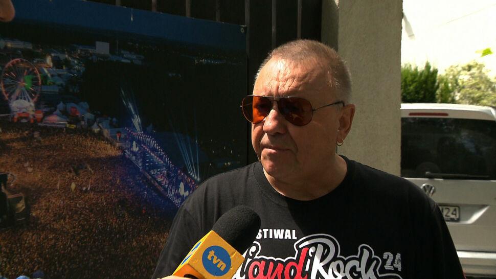 Inna nazwa, ci sami ludzie. Jerzy Owsiak zaprasza na Pol'and'Rock Festival