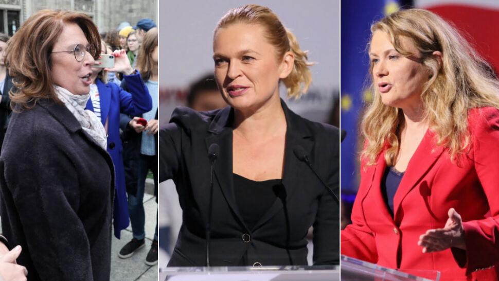 """""""Grzegorz, sorry, Koalicja jest kobietą"""""""