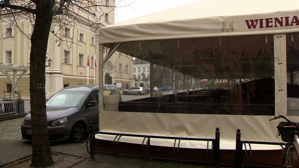 W Lesznie odbędzie się wigilia dla bezdomnych. Wszystko dzięki zaangażowaniu restauratorów