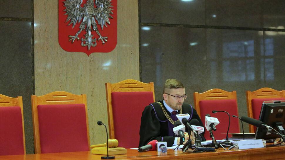 Sędzia Juszczyszyn orzekł grzywnę dla szefowej Kancelarii Sejmu