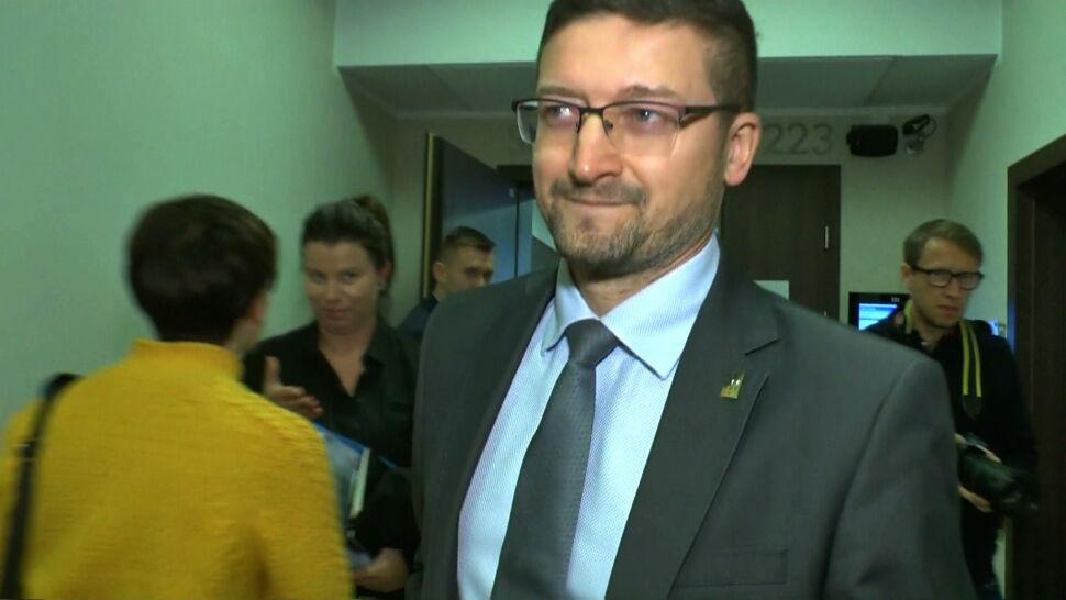Sędzia Juszczyszyn przyjedzie do Warszawy. Chce zobaczyć listy poparcia do KRS