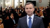13.01.2017 | Andrzej Duda podpisał ustawę budżetową na 2017 rok