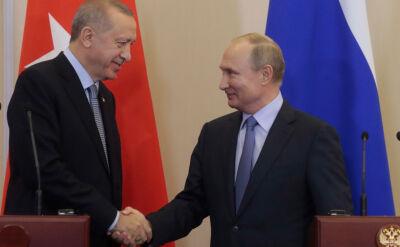 """""""Osiągnęliśmy bardzo ważne, historyczne porozumienie"""""""