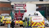 39 ciał znalezionych w ciężarówce w Essex to obywatele Chin