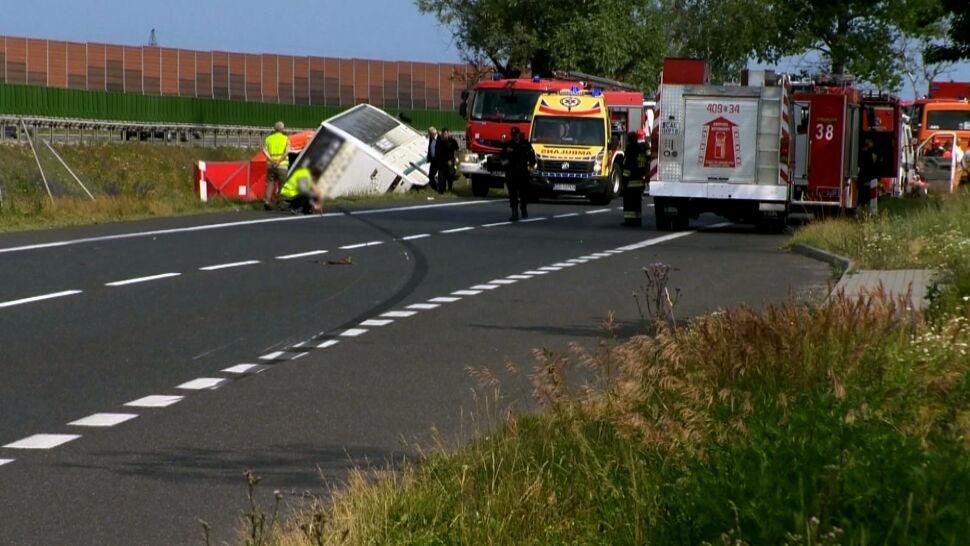 DK nr 7 to trasa, gdzie dochodzi do największej liczby wypadków. Z czego to wynika?
