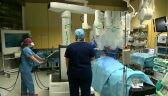 Da Vinci na sali operacyjnej. Pionierski zabieg w Poznaniu
